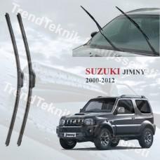 Silecek Seti Suzuki JIMNY 2000-2012 MUZ  C4540