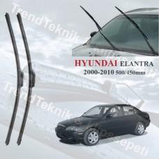 Silecek Seti Hyundai ELANTRA 2000-2010 MUZ  C5045