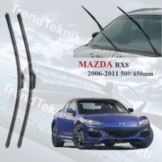 Silecek Seti MAZDA RX8 2006-2011 MUZ  C5045