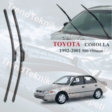Silecek Seti TOYOTA COROLLA 1992-2001 MUZ  C5045