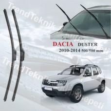 Silecek Seti Dacia DUSTER 2010-2014 MUZ  C5050