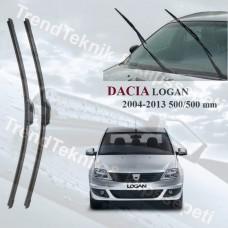 Silecek Seti Dacia LOGAN 2004-2013 MUZ  C5050