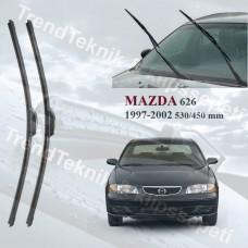 Silecek Seti MAZDA 626 1997-2002 MUZ  C5345