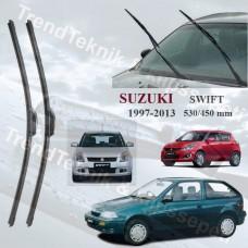 Silecek Seti Swift 1997-2013 MUZ  C5345