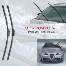 Silecek Seti ALFA ROMEO 166 1998-2007 MUZ  C5348
