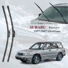 SILECEK SUBARU FORESTER 1997-2007 MUZ SILECEK TAKIMI C5348