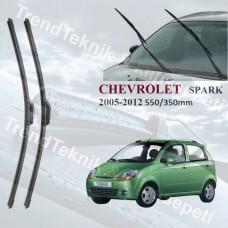 Silecek Seti CHEVROLET SPARK 2005-2012 MUZ  C5535