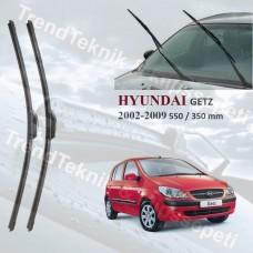 Silecek Seti Hyundai GETZ 2002-2009 MUZ  C5535