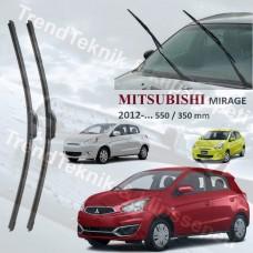 Silecek Seti Mitsubishi MIRAGE 11.12-... MUZ  C5535