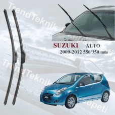 Silecek Seti Suzuki ALTO 2009-2012 MUZ  C5535