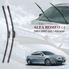 Silecek Seti ALFA ROMEO GT 2003-2005 MUZ  C5540