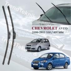 Silecek Seti CHEVROLET AVEO 2006-2011 MUZ  C5540