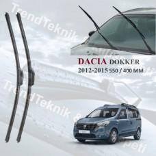 Silecek Seti Dacia DOKKER 2012-2015 MUZ  C5540