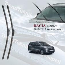 Silecek Seti Dacia LODGY 2012-2015 MUZ  C5540