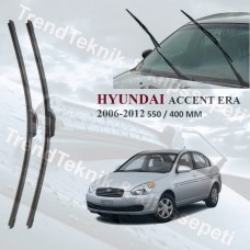 Silecek Seti Hyundai ACCENT ERA 2006-2012 MUZ  C5540