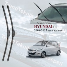 Silecek Seti Hyundai I10 2008-2015 MUZ  C5540