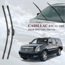 SILECEK CADILLAC ESCALADE 2010-2013 MUZ SILECEK TAKIMI C5553