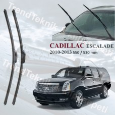 Silecek Seti Cadillac ESCALADE 2010-2013 MUZ  C5553