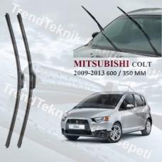 Silecek Seti Mitsubishi COLT  2009-2013 MUZ C6035