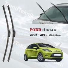FORD FIESTA 4  2008– 2017 INWELLS ON CAM MUZ SILECEK TAKIMI HS015