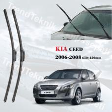 KIA CEED 2006 - 2008 INWELLS ON CAM MUZ SILECEK TAKIMI HS018