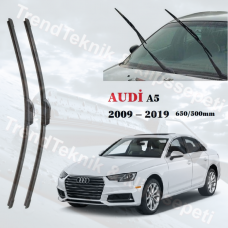 AUDI A5 2009 - 2019 INWELLS ON CAM MUZ SILECEK TAKIMI HS037