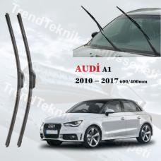 Silecek Seti Audi A1 2010 - 2017 inwells MUZ  HS040