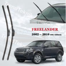 FREELANDER  2002 - 2010 INWELLS ON CAM MUZ SILECEK TAKIMI HS043