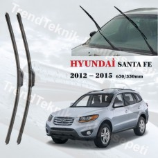 HYUNDAI SANTA FE 2012 -2015 RBW ON CAM HYBRID SILECEK TAKIMI HS050