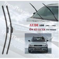 AUDI A80 1991-1995 INWELLS ON CAM MUZ SILECEK TAKIMI HS053
