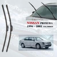 NISSAN PRIMERA 1996 -2001 INWELLS ON CAM MUZ SILECEK TAKIMI HS053
