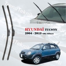HYUNDAI TUCSON  2004 - 2010 RBW ON CAM HYBRID SILECEK TAKIMI HS066
