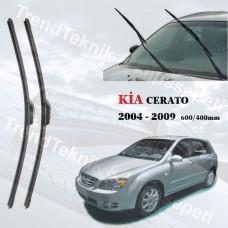 KIA CERATO SPORTAGE 2004 - 2010 RBW ON CAM HYBRID SILECEK TAKIMI HS066