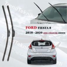 FORD FIESTA 8 2018 - 2020 RBW ARKA SILECEK 280 MM HS501