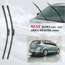 Silecek Seti Altea 2009 -2015 RBW ARKA 330 MM HS502