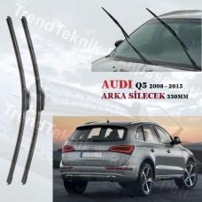 SILECEK AUDI Q5 2008 - 2015 RBW ARKA SILECEK 330 MM HS507