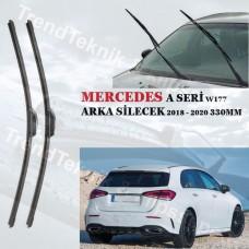 MERCEDES A SERI W177 2018-2020 RBW ARKA CAM SILECEK 330 MM HS507
