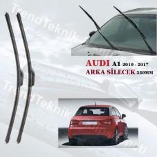 AUDI A1 2010 - 2017 RBW ARKA CAM SILECEK 350 MM HS508
