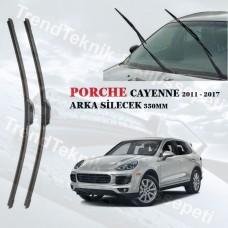 Silecek Seti PORCHE CAYENNE 2011 - 2017 RBW ARKA 350 MM HS508