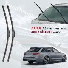 Silecek Seti Audi A6 AVANT 2011 - 2018 RBW ARKA 400 MM HS509