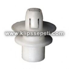 MERCEDES SMART TAMPON CAMURLUK KLIPS  0001781V002000
