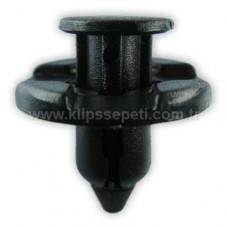 Nissan JUKE Maxima TOYOTA TAMPON Klips  01553-09321; 01553-2DR9A